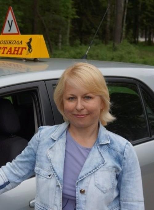 администратор автошколы вакансии москва